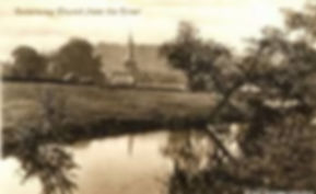 Godalming Swimming History River Wey