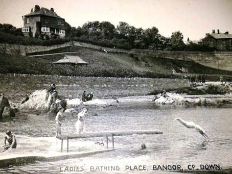 Ladies Bathing Place – Bangor – County Down