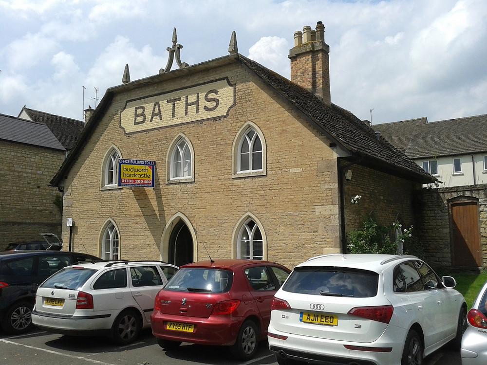 Stamford Baths