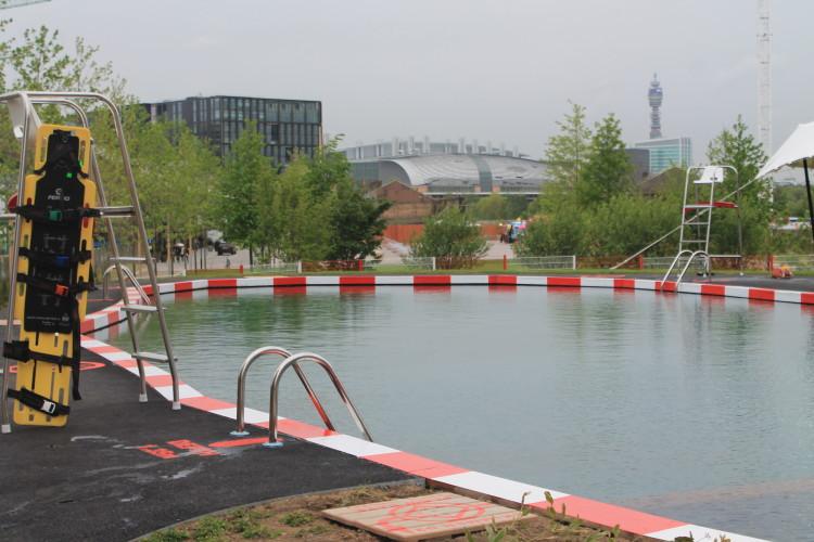 King's Cross Pond Club