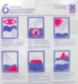 Simple safety advice for wild swimmers in Switzerland