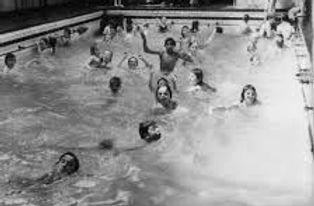 OLDHAM Public Baths, Union Street.