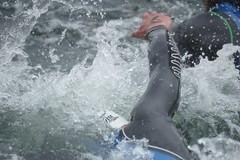 Open water swimming Birmingham City Council