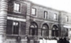 Mayor's Paddock Baths Bristol Swimming History