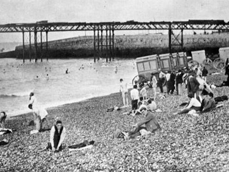 Dipping into the Past – Brighton