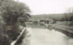 MARLBOROUGH Swimming History River Bathi