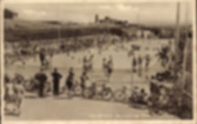 Southsea Swimming History