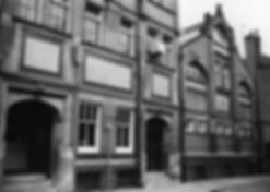Swimming History Leicester, Vestry Street Swimming Baths