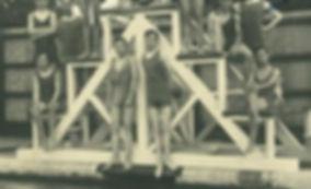 Braintree Bathing Place Swimming History