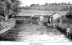 MARLBOROUGH River Bathing Place Swimming