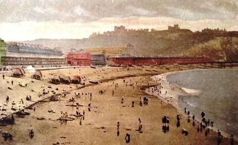 Sea Swimmers Dover Sea Front Swimming History