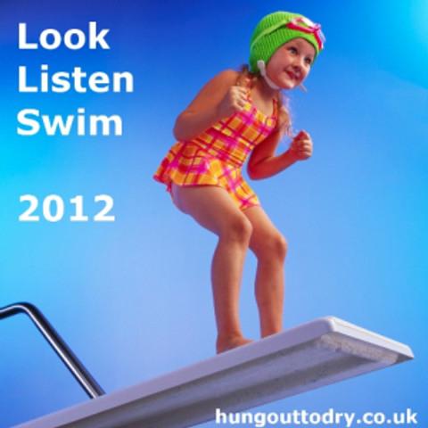 British Swimming History 2012