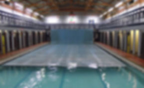 TUNSTALL. Thursday the 31st March is a sad day in the history of our Pool, as it closes after 126 years.
