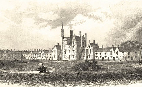 Royal Medical College Epsom Swimming History
