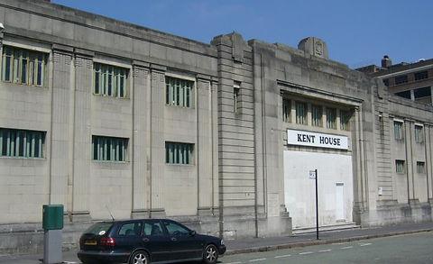 Kent Road Swimming Baths Birmingham Swimming History