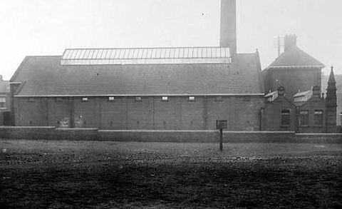 Public Baths (2), Joseph Street Leeds Swimming History