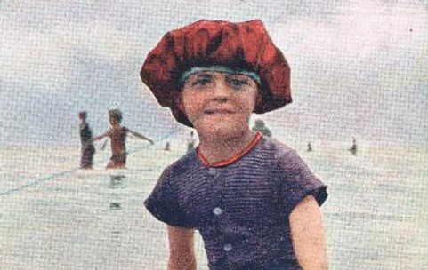 Penberth Cove Swimming History