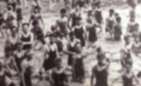 Downside College Swimmin History