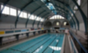Swindon Public Bath, Farringdon Road Swimming History
