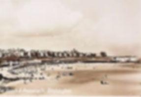 Beach & Promenade BIRCHINGTON-ON-SEA