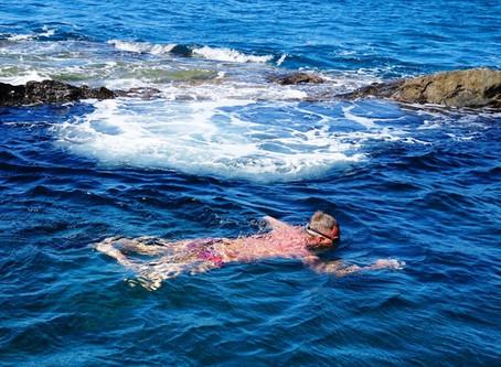 Wild Swimming Destination: Los Abrigos Natural Pool – Tenerife