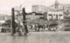 Skegness Lido History