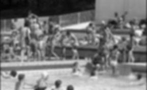 HAVERHILL.  Lido Swimming History