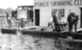 Stoke Bathing Place around 1912