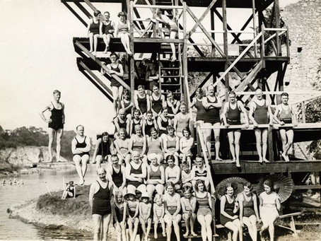 100 Years of Swimming at Henleaze
