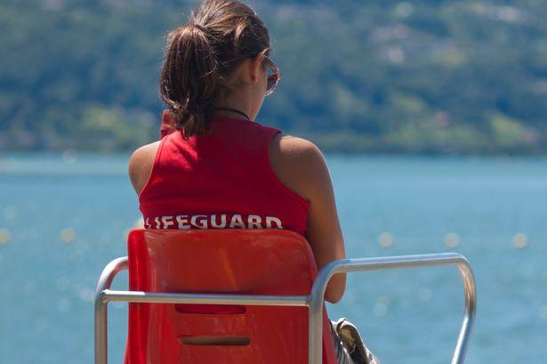RLSS – Tips to swim safe