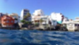 Wild Swimming Tenerife