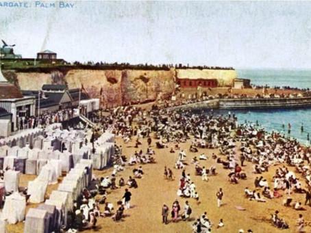 Decency at the Margate Seaside