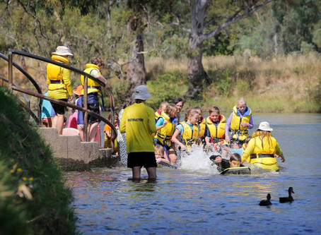 Growing calls for water safety and swim lessons