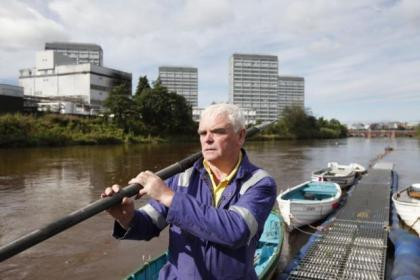 Plan to change Clyde swimming rules are criticised