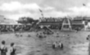 The Pier Swimming Pool Clacton-on-Sea Swimming History