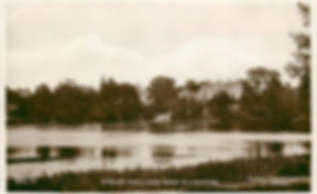 ELLESMERE Lake Bathing Place - Swimming History