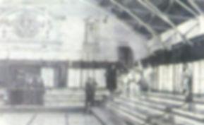 South Shields Derby Street Baths Swimming History