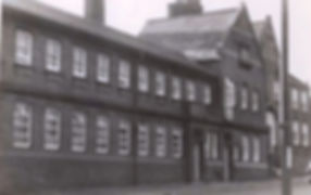 Kings Street Baths Farnworth Swimming History