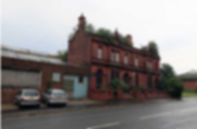 Whitworth Baths – Ashton Old Road – Openshaw