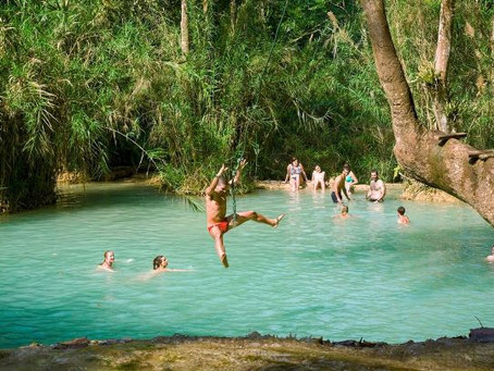 20 Fantistic Wild Swimming locations from – Rough Guides