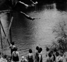 Who Pulled the Plug on Australian River Swimming?