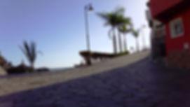 Discover the hidden gem of Alcala Tenerife
