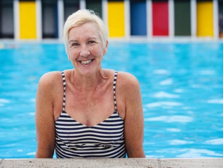 The Joy of Swimming in Lido's…