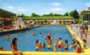 Butlins Bognor Regis Outdoor Swimming Pool