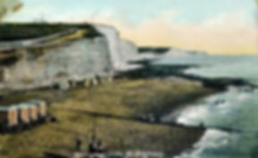 Rottingdean Sea Bathing History