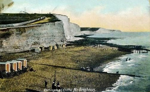 Rottingdean Sea Bathing History