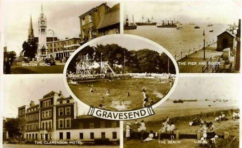 Gravesend Lido