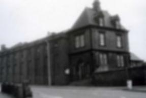 Gateshead Baths Mulgrave Terrace Swimming History