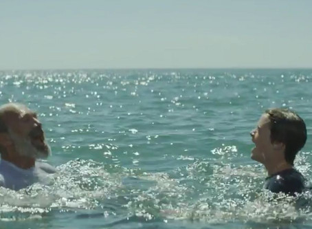 Birds Eye pulls advert showing Captain jumping into the sea amid water safety concerns