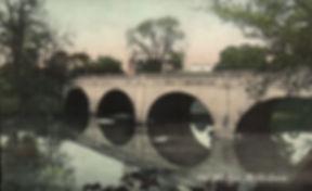 Melksham River Swimming History